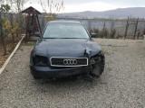Audi A4 B6 1 9 Tdi an 2002 Awx 131 Cp avariat. Alba, Alba IuliaAlba, Alba Iulia, Motorina/Diesel, Berlina