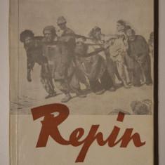 I.E. Repin - Edecarii de pe Volga (ed. a II-a)