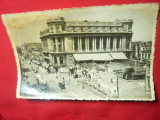 Ilustrata- Fotografie Bucuresti -Cercul Militar circulat 1939, Circulata