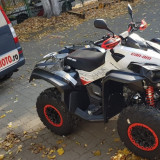 Can-Am Renegade X xc 650 T3 B ABS 2018