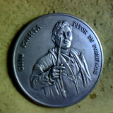 Medalie Italia - pictor Gino Maria 1995, Europa