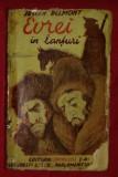 Joseph Delmont - Evrei in lanturi (trad. din germana, interbelica)