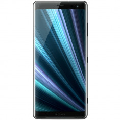 Smartphone Sony Xperia XZ3 64GB 4GB RAM LTE 4G Dual Sim Black