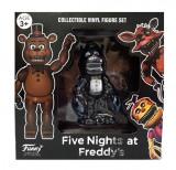 FNAF-Five Nights at Freddy'S figurina Nightmare