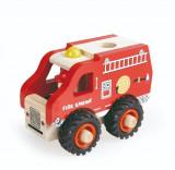 Masina de pompieri Egmont