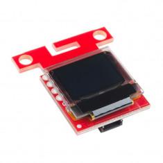 Shield Ecran OLED Micro Sparkfun Qwiic