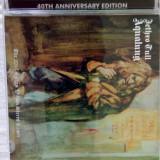 Cd jethro tull-aqualung, original, emi records