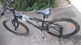 """Bicicleta mountain bike adulti si copii 26"""", 24, 21"""