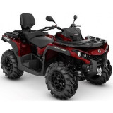Can-Am Outlander MAX PRO+ 650 T 2019