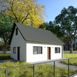 Case de vanzare Bucuresti-Ilfov - 15zile la cheie