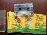 Cutiuta muzicala vol 3 caseta audio muzica cantece pentru copii mediapro music, Casete audio, mediapro music