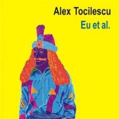 Eu at al. - Alex Tocilescu