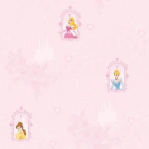 Rola tapet 10 X 0,52 m Princess FairyDream TA71699
