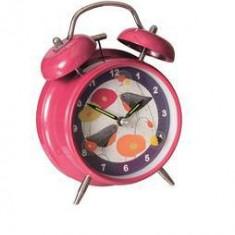 Ceas cu alarma Flori - Egmont