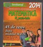 (C8182) MATEMATICA M_mate-info de ADRIAN ZANOSCHI, BACALAUREAT 2014