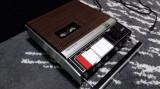 Casetofon recorder portabil Universum CT-2331 Quelle Germania vintage