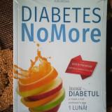 Gata cu diabetul / Diabetes no more