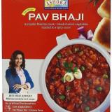 ASHOKA Heat & Eat Pav Bhaji (Mancarica de Legume Mixte Pav) 280g