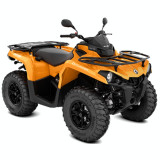 Outlander 570 DPS T 2019, Can-Am