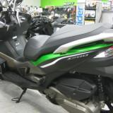 Kawasaki J300 Special Edition 2018