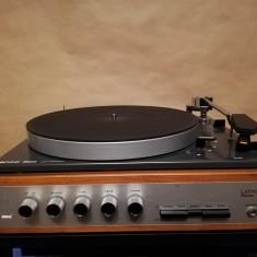 Pick-up cu Amplificare LENCO 500 Stereo - Rar/Vintage/Elvetia/Perfect