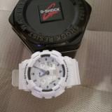 Casio g-shock, Quartz