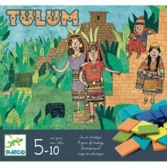 Joc de strategie Djeco Tulum