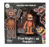 FNAF-Five Nights at Freddy'S figurina Freddy