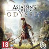 Assassins Creed Odyssey, Ubisoft