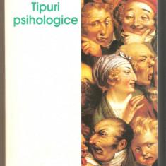 C.G.Jung-Tipuri psihologice, Humanitas