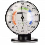 Termometru si Higrometru clasic de precizie TFA 45.2033DE
