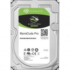 Hard disk Seagate BarraCuda Pro 4TB SATA-III 7200RPM 128MB