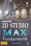 3D STUDIO MAX FUNDAMENTE - Peterson
