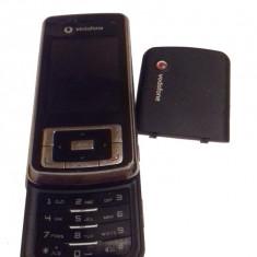 Vodafone 810 Fara incarcator si baterie, Negru