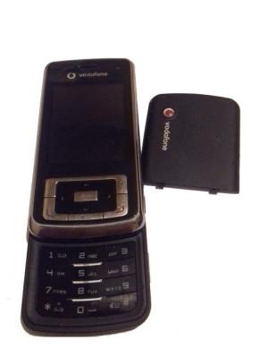 Vodafone 810 Fara incarcator si baterie foto