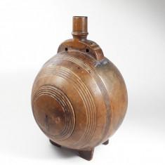 L Plosca veche din lemn, Transilvania