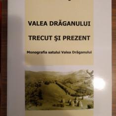 Valea draganului - monografie