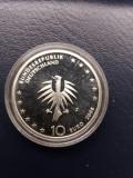 10 EURO 2008 - GERMANIA