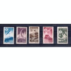 ROMANIA 1947 - A.G.I.R.  - LP 221