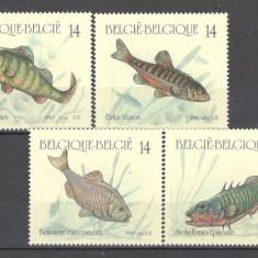 Belgia.1990 Pesti  MB.680, Nestampilat