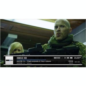Tuner TV Digital USB - v2018.4 - HBO HD - DVB-C DVBC T2 - suport tehnic