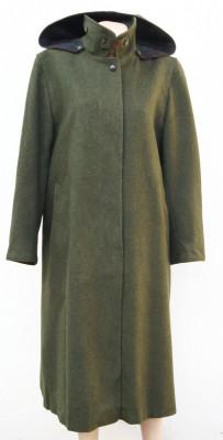 Palton    Steinbock lana si alpaca foto