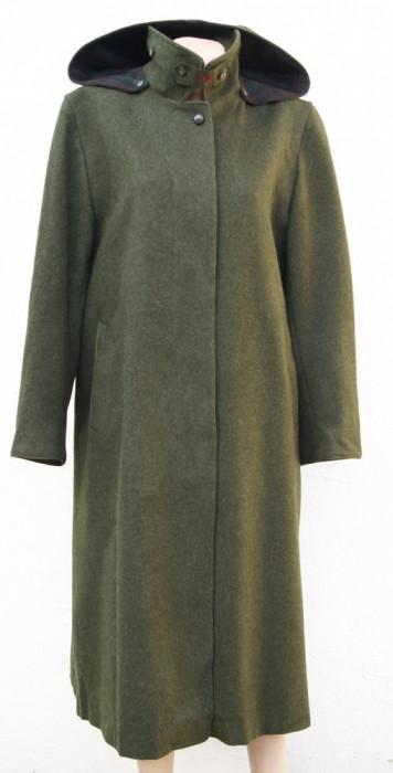 Palton    Steinbock lana si alpaca