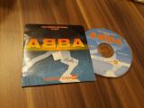 Cumpara ieftin CD COLECTIE ABBA REVISTA CASA MEA ORIGINAL