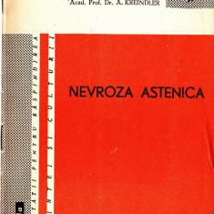 Nevroza astenică