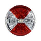 Lampa remorca spate cu LED 124MM 12-24V L1034237