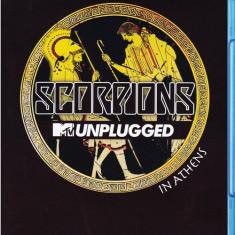 Scorpions MTV Unplugged (bluray)