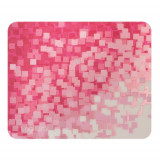 Mousepad Logilink ID0144 Golden laser Red / White
