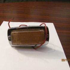 PVM - Lampa semnalizare galbena DACIA 1300