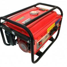 Generator pe benzina Micul Fermier, MF-2500, 2200W, 4CP